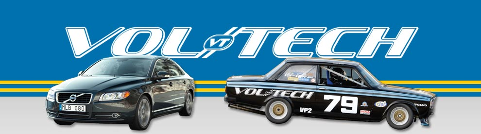 VOL-TECH Portland's Number One Volvo Repair Shop